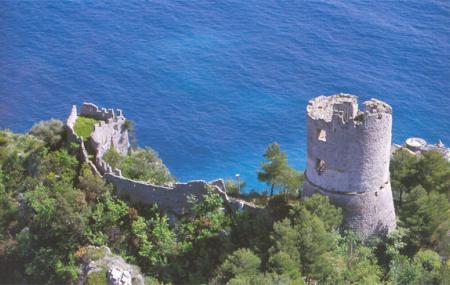 Torre Dello Ziro Image