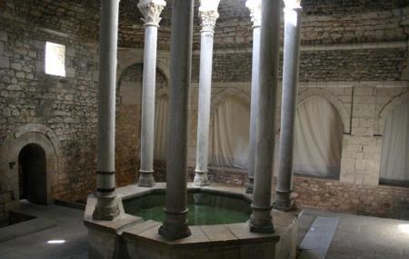 Arab Baths Image