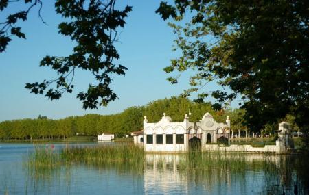 Lake Banyoles, Girona
