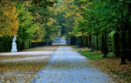 Parco Ducale Image
