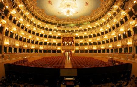 Teatro Regio Image