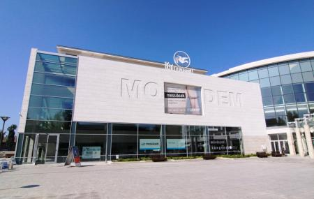 Modem Centre Of Modern And Contemporary Art, Debrecen