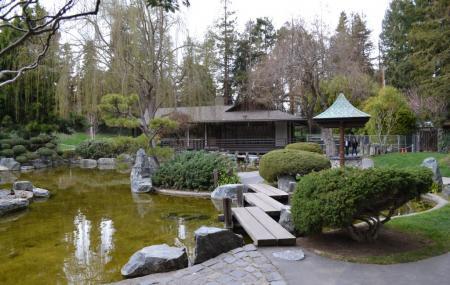 [Contribute/Review] Japanese Friendship Gardens, Phoenix