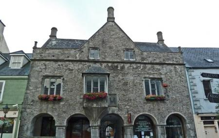 Rothe House, Kilkenny