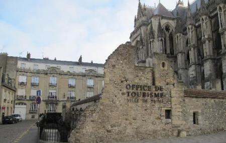 Reims Tourism Office Image