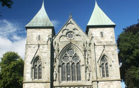 Stavanger Cathedral, Stavanger
