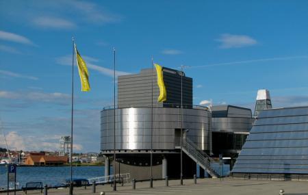 Norwegian Petroleum Museum, Stavanger