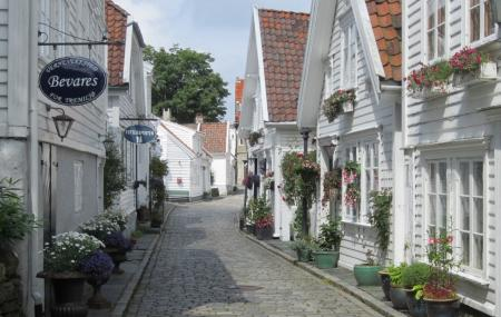 Old Stavanger, Stavanger