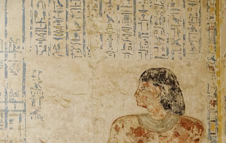 Tomb Of Pabasa Image