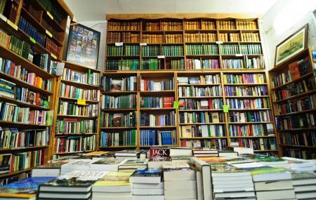 Charlie Byrne's Bookshop Image