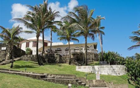 Round House Image