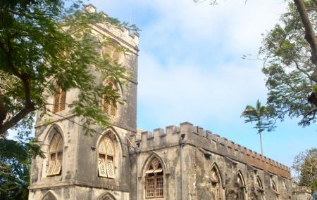 St. John's Church, Bathsheba