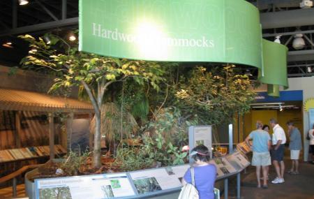 Florida Keys Eco Discovery Centre Image
