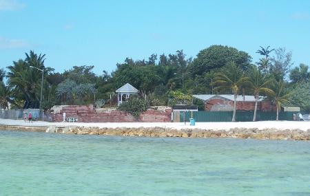 West Martello Tower, Key West