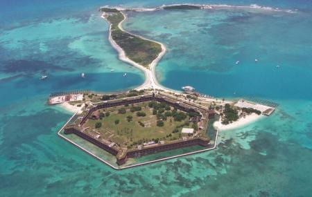 Dry Tortugas National Park, Key West