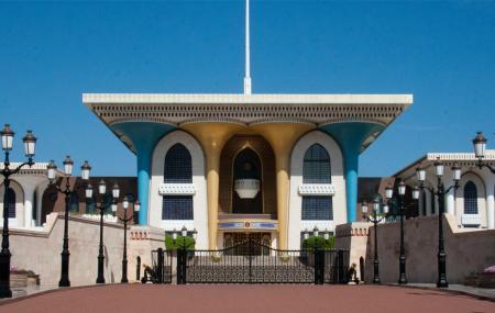 Al Alam Palace Image