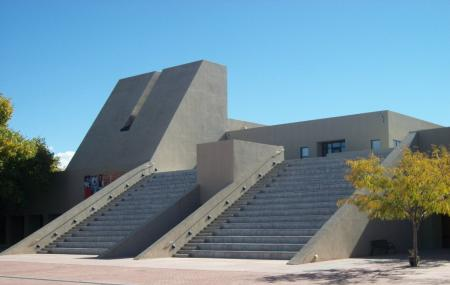 National Hispanic Cultural Center Image