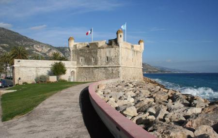 Bastion Museum Image