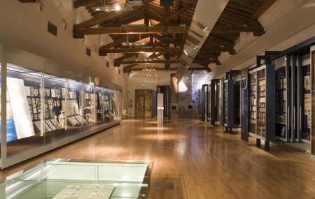 Museo Della Figurina, Modena