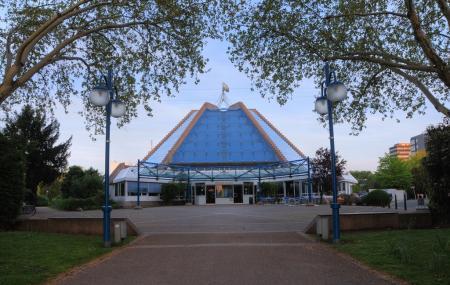 Planetarium Mannheim, Mannheim