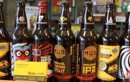 Beerquest Pdx, Portland