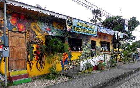 Coco's Bar, Cahuita