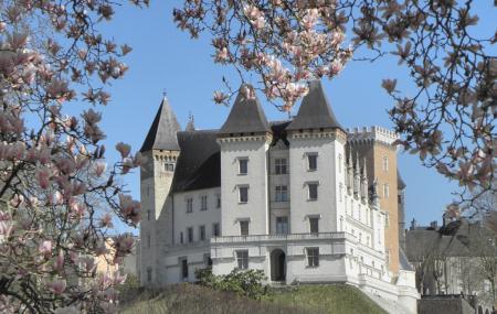 Chateau De Pau, Pau