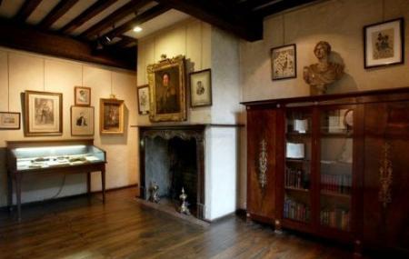 Musee Bernadotte, Pau