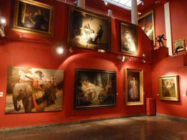 Museum Of Fine Arts Of Pau, Pau
