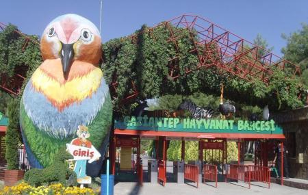 Gaziantep Zoo Image