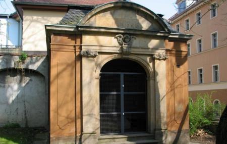 Jakobskirchhof Image