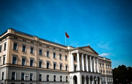 The Royal Palace Image