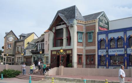 La Maison Du Biscuit, Cherbourg