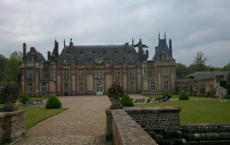 Chateau De Miromesnil Image