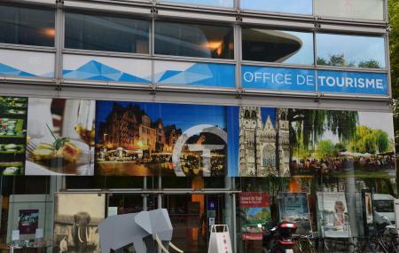 Office De Tourisme De Tours, Tours