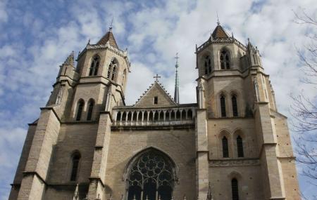 Saint Benigne, Dijon Cathedral, Dijon