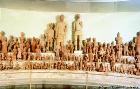 Limassol District Archaeological Museum, Limassol
