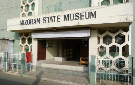 Mizoram State Museum, Aizawl