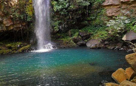 Rincon De La Vieja National Park, Liberia
