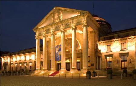 Spielbank, Wiesbaden