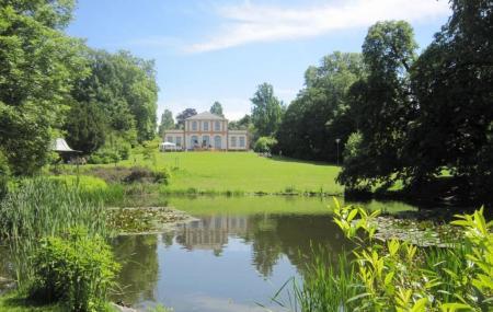 Prinz - Emil - Garten, Darmstadt