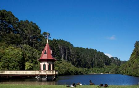Zealandia Image