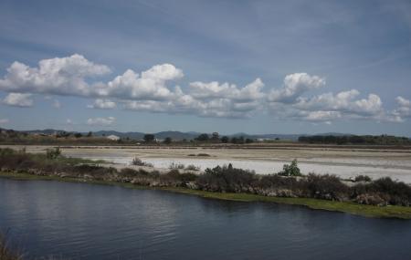 La Route Du Sel, Hyeres