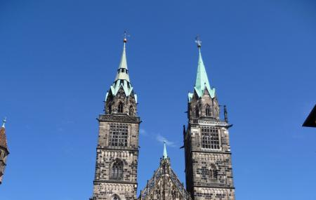 St. Lorenz Church Image