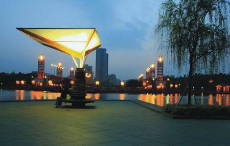 Qiandeng Lake, Foshan