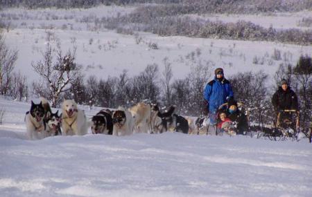 Tromso Villmarkssenter, Tromso
