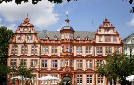 Gutenberg Museum Image