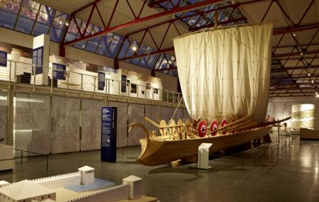 Museum Of Ancient Shipbuilding Image