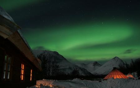 Lyngsfjord Adventure, Tromso