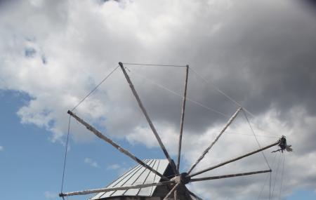 Bodrum Windmills, Bodrum
